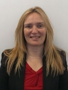 Hilary Seaberg  Counsellor Psychotherapist Reg.MBACP (Accred)