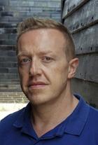 Joshua Bradley-Hall