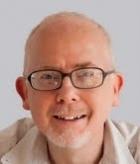 Mark Redgrave