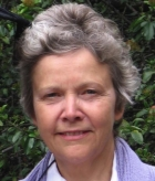 R. Patricia Bannister MBE, Adv Diploma Counselling, Supervisor
