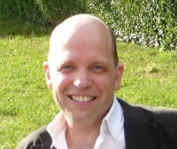 Rupert Taverner MSc (UKCP Registered)