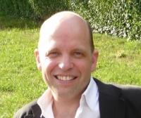 Rupert Taverner