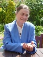 Jill Dighton MA, BSc (Hons) MBACP (Accred). UKCP Reg.