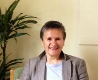 Jadzia Kruklinski MSc Gestalt Psychotherapy; Dip Psych; UKCP (reg); RegMBACP