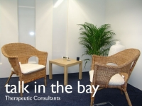 Talk In The Bay Therapeutic Consultants