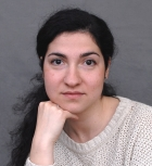 Dr Tatiana Ryklina, Counselling Psychologist and Psychosexual Therapist