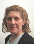 Lesley Berongoy, MSc, MBACP, MFDAP