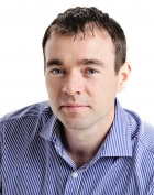 Dr Ricky Barrows - Chartered Clinical Psychologist