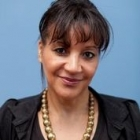 Sophie Amoni  MA ,UKCP Reg MBACP   Integrative  Counselling Therapist