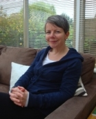 Sharon Blight, FdSc Person-Centred Counselling, MBACP, Specialising Couples Work
