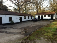 Kingsford Stables Therapy Centre