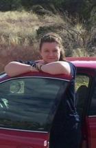 Sarah Jeffery - West Wind Counselling