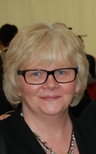 Ann Buchan UKCP, FPC