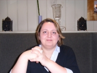 Eeva Whybrow Reg. MBACP - Individual and Relationship Counsellor