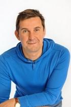 David Rawlins MBACP