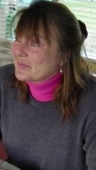 Serena Chaplin MBACP (accred)