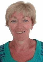 Jill Eggleston MBACP, Registered Therapeutic Counsellor