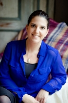 Tarryn Cohen:  MBACP(Accred) Psychotherapist & EMDR Therapist