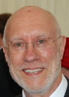 Robin Sproul-Bolton,UKCP