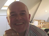 James Hawes - Anger expert | Specialist in working with Men, teens & couples