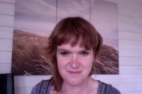 Lucy Walker DIp HE MBACP (accred) Accredited Psychotherapist/Counsellor