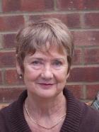 Sue Ward-Booth MSc CPsychol