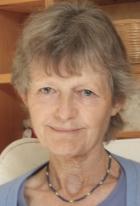 Wendy Harvey