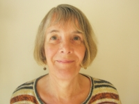 Marian Gillett MBACP, UKCP reg.