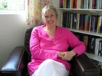 Dr Sarah Hamlyn-Wright