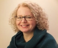Helen Lea, EMDR Consultant, Accredited CBT Therapist, UKCP reg.