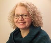 Helen Lea, EMDR Consultant, Accredited CBT Therapist, UKCP reg.