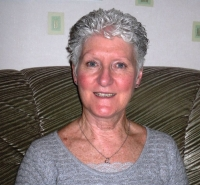 Mary Dawes Registered Member MBACP (Accred)