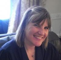 Tricia Johnson MBACP (Senior Accredited)