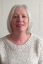 Maureen Davies. UKCP Reg. Psychotherapist. Registered Member MBACP (Snr Accred)
