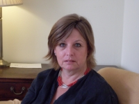 Fiona Lambert Counsellor and Psychotherapist (UKCP)