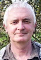 Barry Hill BS3 (MBACP, Mindfulness, Stress, CBT, Dip.Couns, Bereavement)