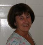 Lilian Rayner MBACP (Accred) reg