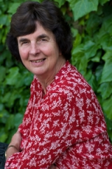 Rosemary Bowden - BA(Hons) Counselling