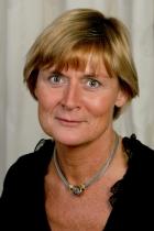 Patricia McEntee MA ADIP UKCP (Reg) - Clapham And Victoria