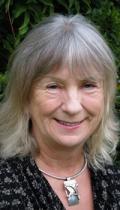 ROBERTA SISSON  MA.  Dip  Core Process Psychotherapy, UKCP Reg.