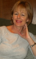 Jeanette Fozard MBACP (Accred) UKRCP Reg