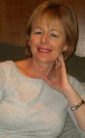 Jeanette Fozard