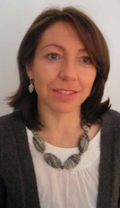 Debera Dias MBACP, NCS Acc. P.G. Dip Integrative Counselling & Psychotherapy