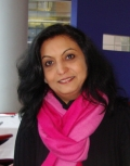 Meena Jogia