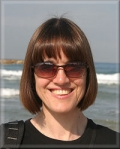 Liz Jarman - Registered Member MBACP (Accred)