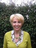 Susan Parry (Accredited MBACP)