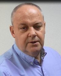 Richard Wain