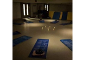 Stress relief relaxation groups