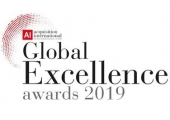 Global Excellence Award 2019