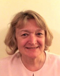 Eileen Wellings - Hypnotherapist, Psychotherapist and NLP Practitioner